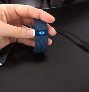 Fitbit Charge HR for Sale in East Bridgewater, MA