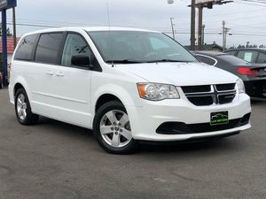 2014 Dodge Grand Caravan for Sale in Tacoma, WA