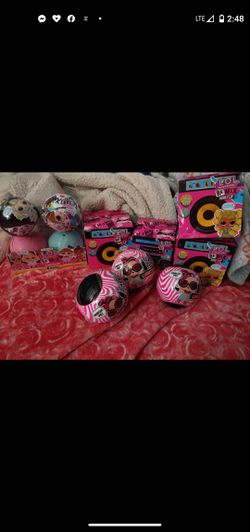 Lol surprise Dolls for trade or sell for Sale in Modesto,  CA