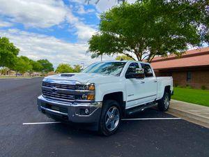 2018 Chevy Duramax LTZ 2500HD!!! Chevrolet Silverado Truck! Garage Kept Low Mileage! for Sale in Mesa, AZ
