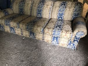 Used couch like new. for Sale in Traverse City, MI