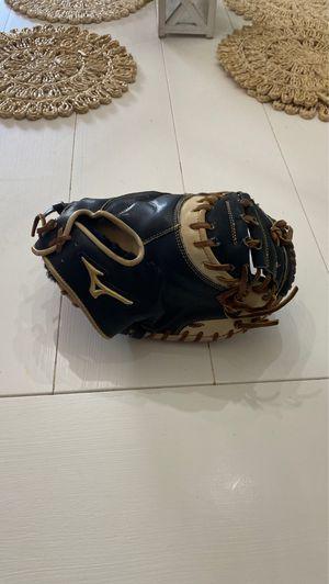 Mizuno Baseball Catcher Glove for Sale in Hialeah, FL