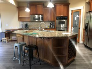 High quality of granite counter top for Sale in Kent, WA