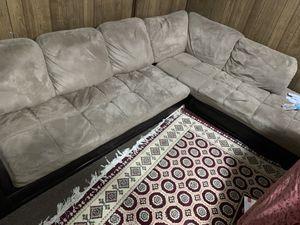 Three piece sofa for Sale in Woodbridge, VA