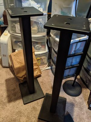 Speaker stands for Sale in Lakewood, WA