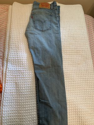 Levies Jeans Men size 31-30 for Sale in Tampa, FL