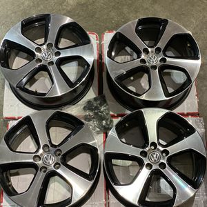 18x7.5 Wheels for Sale in Silverdale, WA