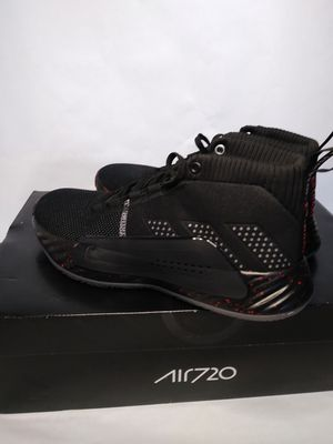 Adidas Dame 5 Rare (People's Champ) Size 10 Mens Shoes for Sale in Los Angeles, CA
