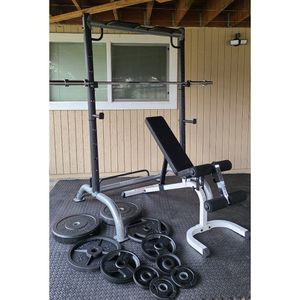 Home Gym ( Will Not Separate) for Sale in SeaTac, WA