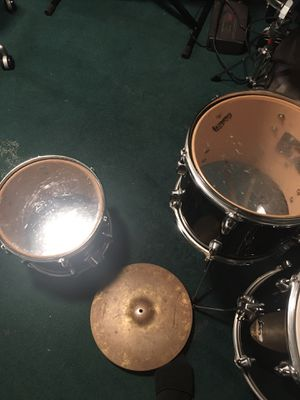 Ludwig drumset for Sale in Columbia, SC
