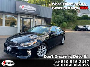 2018 Kia Optima for Sale in Clifton Heights, PA