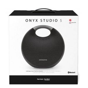 Harman Kardon onyx studio 5 Bluetooth speaker for Sale in Milton, WA