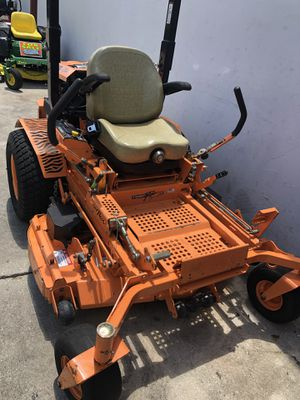 Scag Turf Tiger 🐅 ll for Sale in Fort Lauderdale, FL