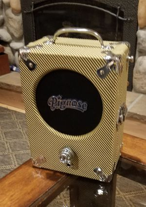Pignose Guitar Amp for Sale in Port Orchard, WA