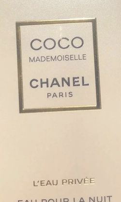 Coco Chanel Mademoiselle Paris Perfume for Sale in CA,  US