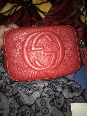 Gucci purse for Sale in Gardena, CA
