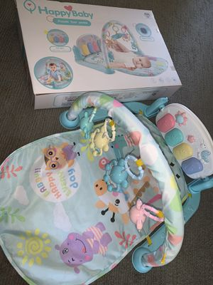 Baby play mat for Sale in Puyallup, WA