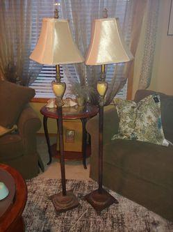 Floor lamps for Sale in Kent,  WA