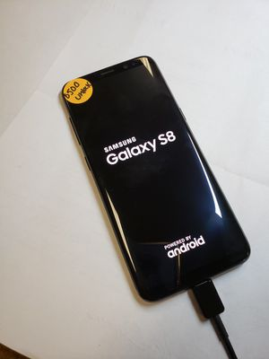 Samsung S8 unlocked for Sale in Denver, CO
