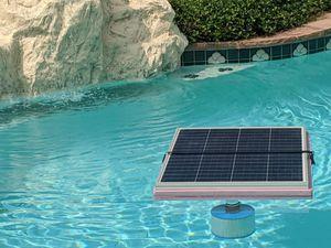 Pool solar filter for Sale in Arlington, TX
