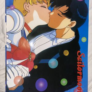 5pc Sailor Moon Posters for Sale in Compton, CA