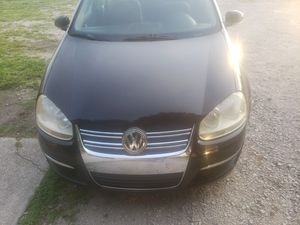 Volkswagen Jetta for Sale in Raleigh, NC