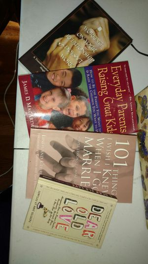 Family and Marriage books for Sale in Stockton, CA