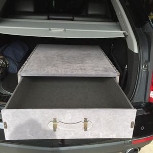 SUV or Underbed Storage Drawer Container for Sale in Mount Prospect, IL