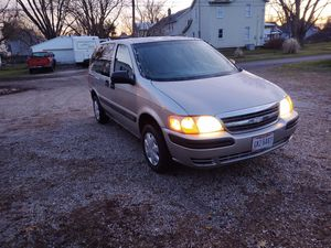 04 Chevy venture for Sale in Niles, OH