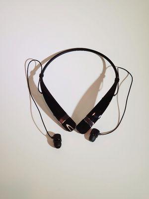 **LG Tone Pro HBS-770 Wireless Stereo Headset - Black** for Sale in Phoenix, AZ
