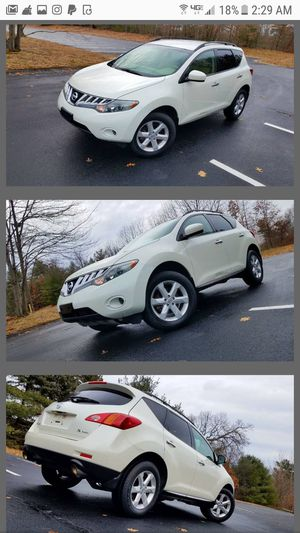 2009 Nissan Murano S Awd for Sale in Acton, MA