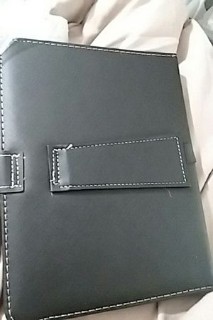 TAblet case, black for Sale in Duluth, MN