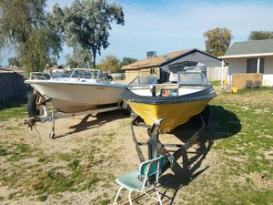 2 Boats for the price of 1 for Sale in Phoenix, AZ