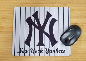 New York Yankees Mouse Pad Baseball Pc for Sale in Miami, FL
