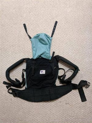 Ergo baby carrier for Sale in Silver Spring, MD