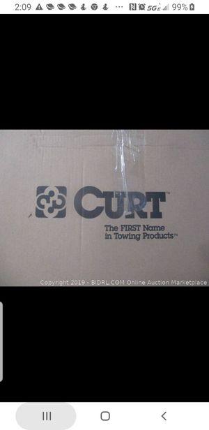 CURT receiver hitch class 3 13703 for Sale in Sacramento, CA