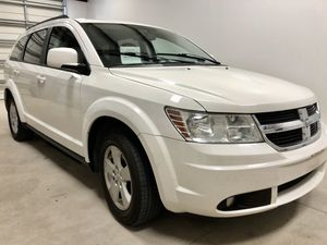 2011 Dodge Journey FAMILY GAS SAVER SUV‼️ for Sale in Humble, TX