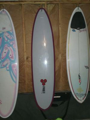 """7'2"""" Al Merrick Surfboard for Sale in Steilacoom, WA"""