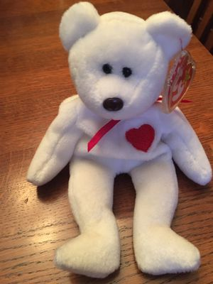 Beanie Baby Valentino for Sale in Citrus Heights, CA
