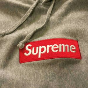 Supreme box logo hoodie for Sale in Fresno, CA