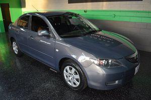 2009 Mazda Mazda3 for Sale in Orange, CA