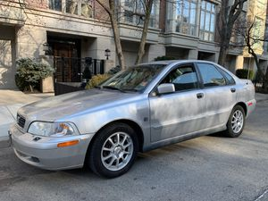 2004 Volvo S40 OBO for Sale in Chicago, IL
