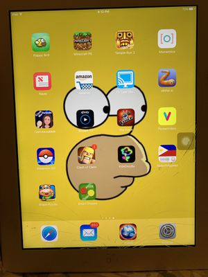 Ipad with flappy bird!!! for Sale in Elk Grove Village, IL