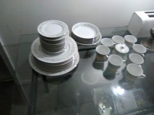 China set. {{{contact info removed}} 40 for Sale in Lynchburg, VA