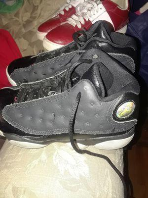 Jordans 4 1/2 youtj for Sale in Jacksonville, AR