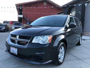 2012 Dodge Grand Caravan for Sale in Perris, CA