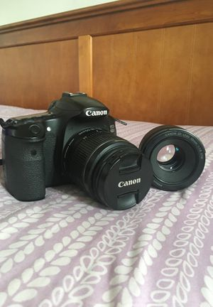 EOS Canon 60D for Sale in La Puente, CA