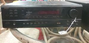 Denon DRA-395 AM/FM Receiver for Sale in Dallas, TX