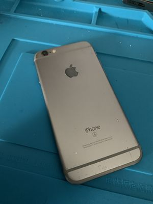 Iphone 6s at&t backlight bad for Sale in Lakeland, FL