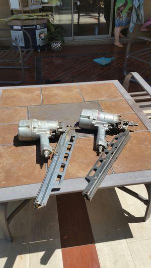 nail guns for Sale in Queen Creek, AZ